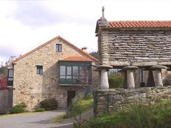 Alojamientos rurales con desayuno casas rurales en galicia - Casas rurales galicia con encanto ...