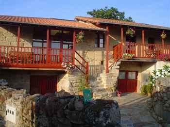Los mejores alojamientos de galicia casas rurales en galicia - Mejor casa rural galicia ...