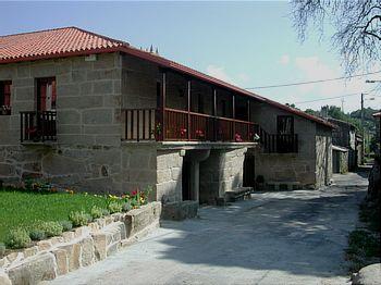 Casa rural lar das p as casas rurales en galicia ourense - Casas rural galicia ...