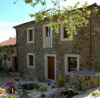 Casas rurales con piscina casas rurales en galicia - Casas rurales en galicia con encanto ...